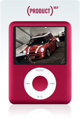 Win An iPod Nano!!!!!! New 8-Gig Red Video iPod Nano
